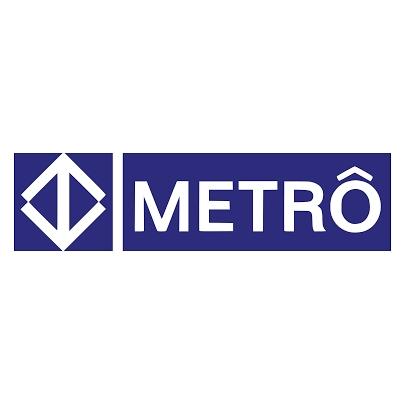 METRÔ - Companhia do Metropolitano de São Paulo