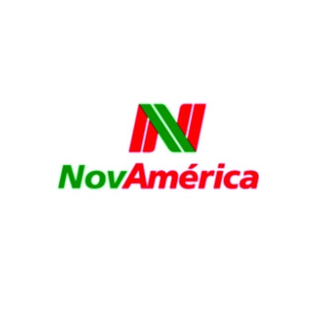 USINA NOVAMÉRICA