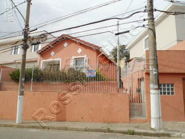 Casa em Vila Mariza Mazzei - São Paulo/ SP