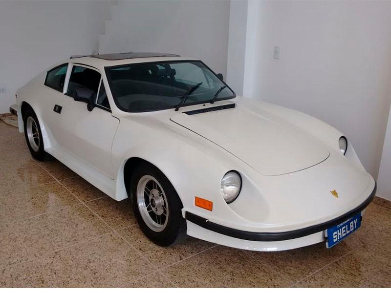 VW/ PUMA GTE; 1976/1976; BRANCO; GASOLINA