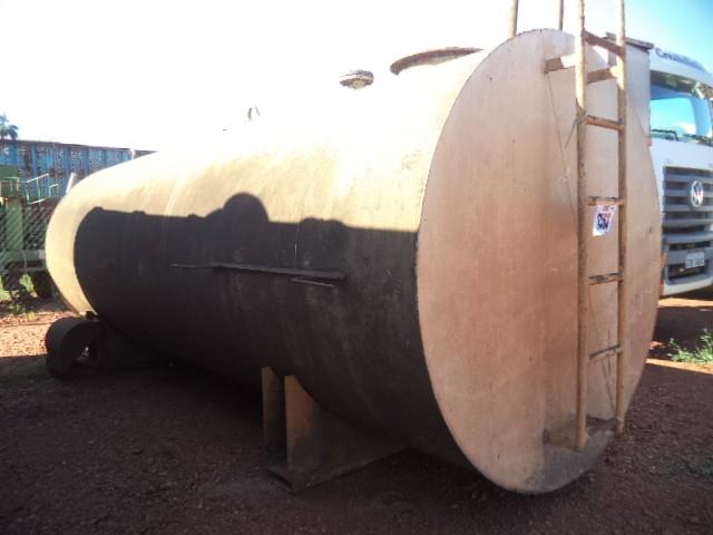 TANQUE  ( aprox. 25000 mlts 6mts comp.) PATRIM. 201504, S/FR, UND BARRA