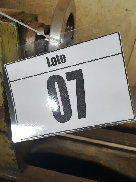 Imagem do lote