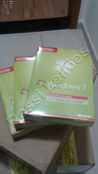 chave de ativacao windows 7 home basic