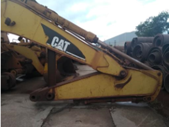 SLS-EQ-007-2019 - ESCAVADEIRA CATERPILLAR - CAT 330C - ANO: 2003